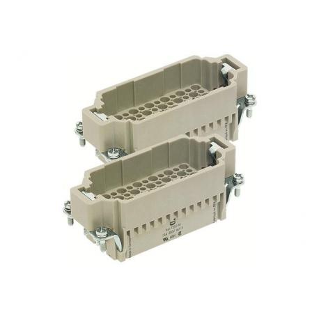 72 pin vnitřní díl pro kolíky