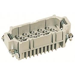 40 pin vnitřní díl pro kolíky