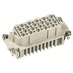 40 pin vnitřní díl pro dutinky