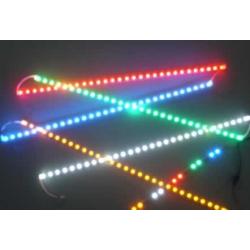 LED pásek teplá bílá