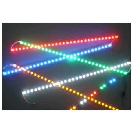 LED pásek červený