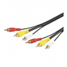 AVK CABLE 453/10G
