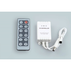 LED DIMMER-IR12B