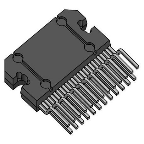 TDA7384A