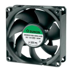 ventilátor 80mm EE80251S3-999