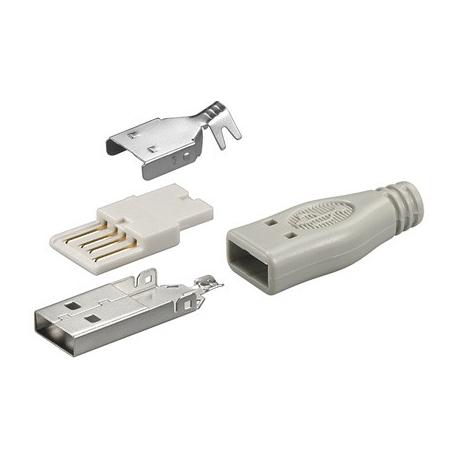 USB A/C set