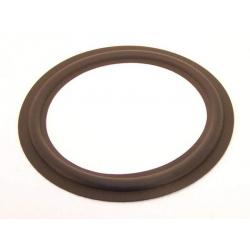 Horní závěs membrány gumový 25 cm