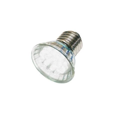 LED žárovka 1W E27