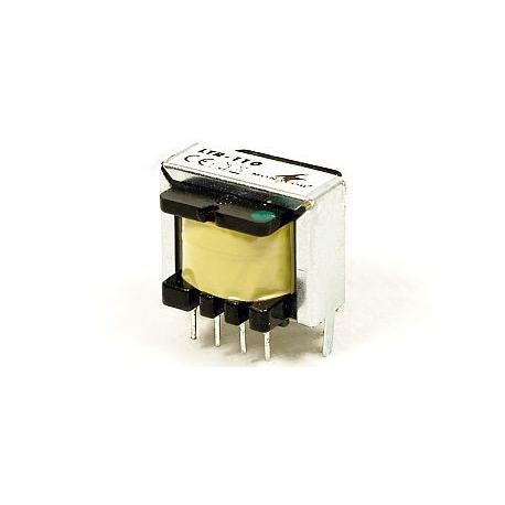 Audio transformátor
