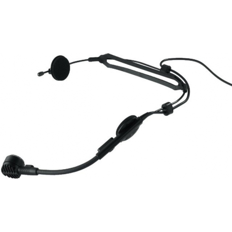 Hlavový mikrofon