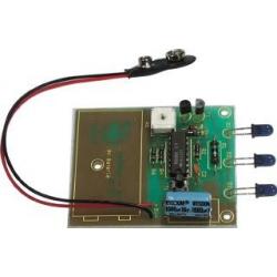 Stavebnice - Jednopovelový IR vysílač
