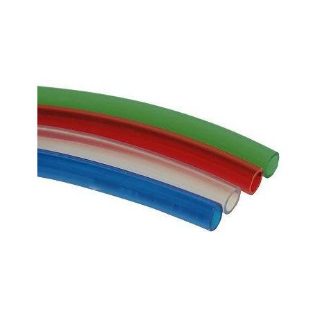 UV aktivní PVC. fialová 2 mm