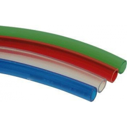 UV aktivní PVC. modrá 2mm