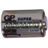 Alkalická baterie 6 V