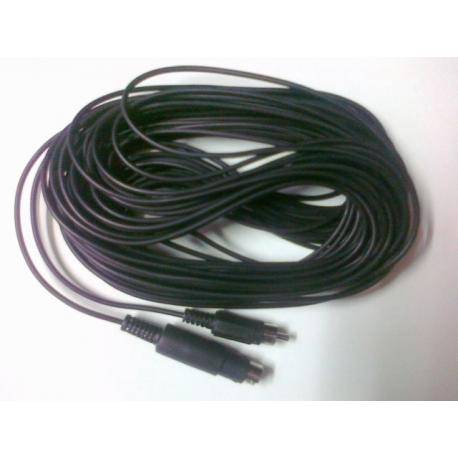 Audio video kabel AVK 347