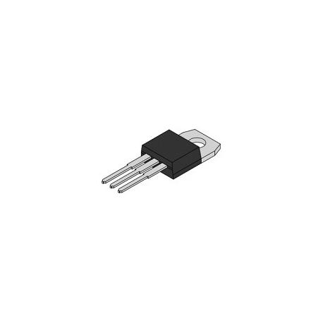 Mosfet N-FET tranzistor AOT8N60