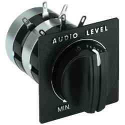 Regulátor hlasitosti LP-200-8