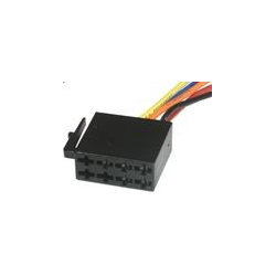 ISO konektor 204