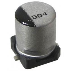 Elektrolytický kondenzátor SMD
