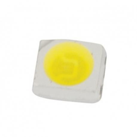 SMD LED 3528. bílá
