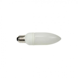 7W  úsporná zářivka