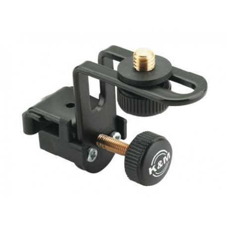 Mikrofonní držák 5/8 závit. průměr 25 mm*