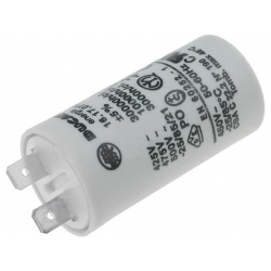 Motorový kondenzátor 80uF
