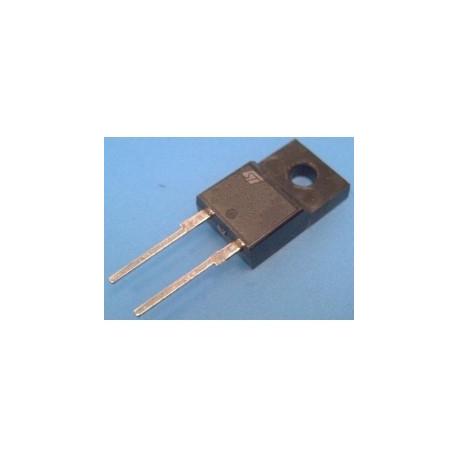 Ultrafast dioda