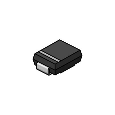 Schottky dioda SMD
