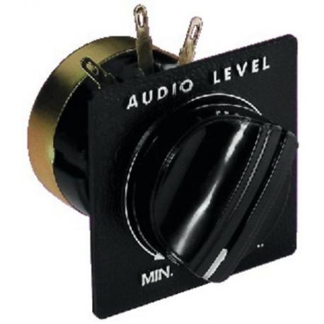 Regulátor hlasitosti LP-100-8