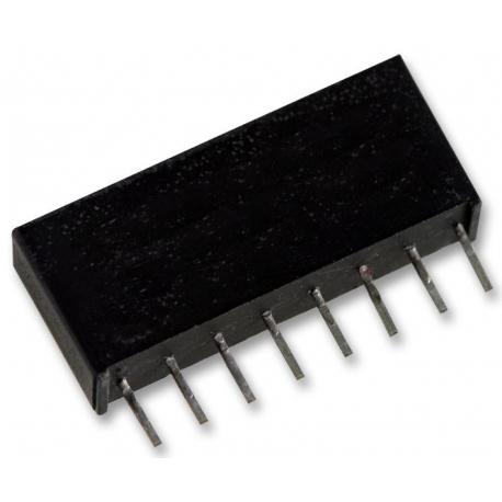 VCA amplifier