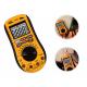 Digitální multimetr s detektorem napětí
