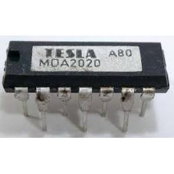 TDA2020 / MDA2020