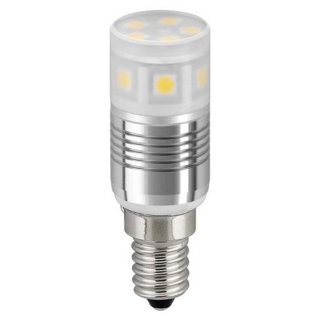 LED žárovka E14 3,1W 240lm (25W) teplá bílá