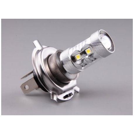 Autožárovka LED H4 12-24V
