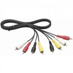 Kabel 4X CINCH