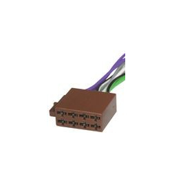 ISO konektor 202