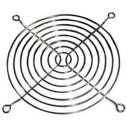 Ochranná mřížka k ventilátoru 120mm