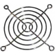 Ochranná mřížka k ventilátoru 80mm