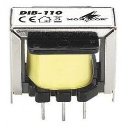 Audio transformátor DIB 110