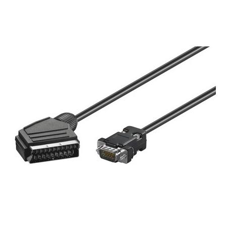 Kabel VGA / SCART