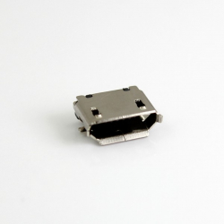 USB B MICRO/F