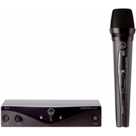 AKG Perception WMS45