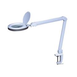 Stolní lupa s osvětlením PRL 2/8 LED