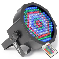 BeamZ LED FlatPAR