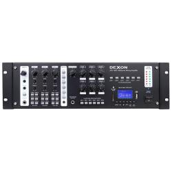 JPA 1600 rozhlasová ústředna