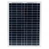 Fotovoltaický solární panel 20W