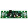 Stavebnice Dvojitý LED blikač, 7 programů