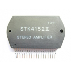 STK4152-II