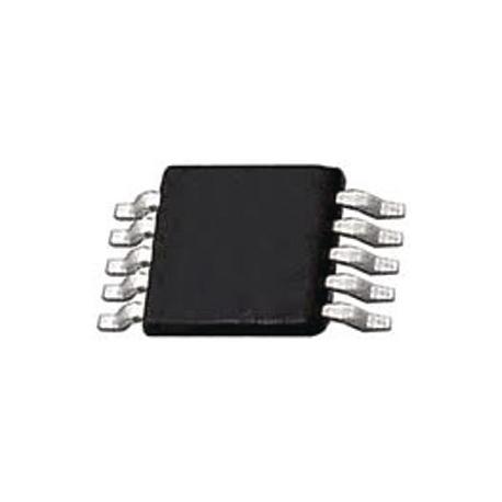 SSM2167 Mic preamp, compressor, gate